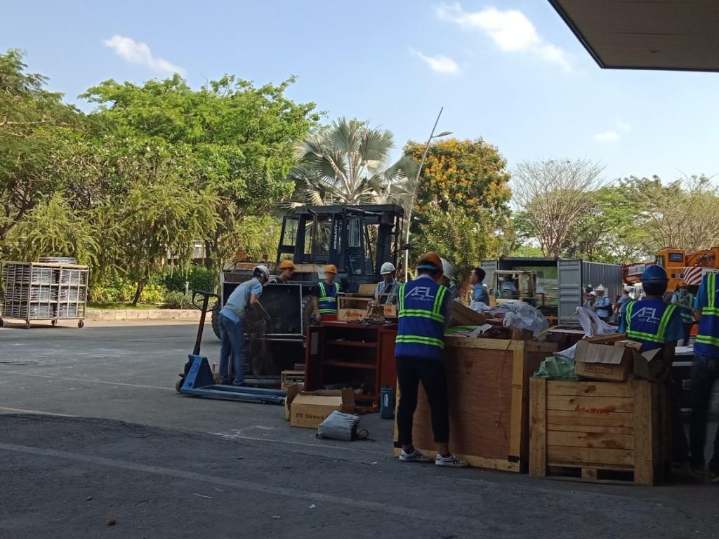 Cung ứng lao động quận Bình Thạnh